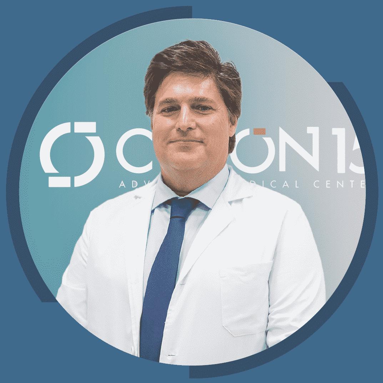 Dr. Alfonso Gonzalez