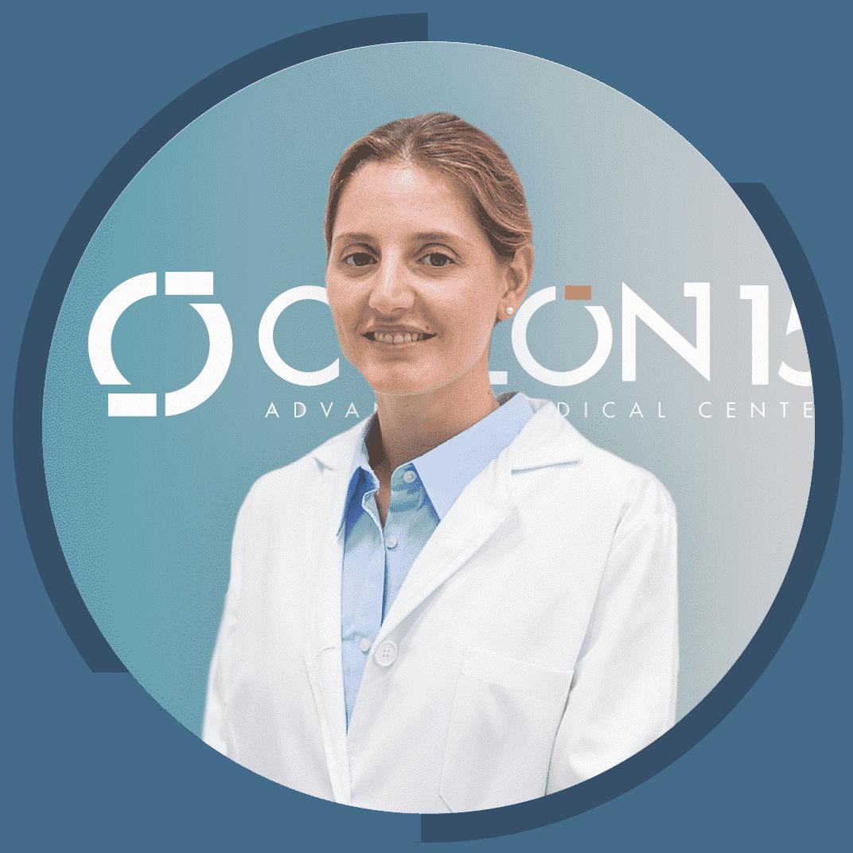 Dra. Beatriz Albarracín