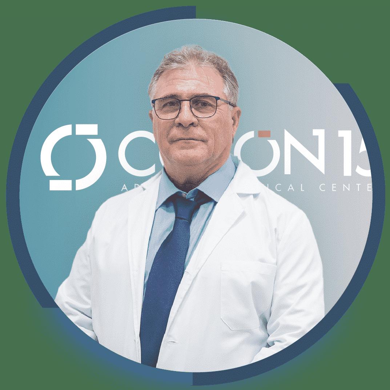 Dr. Carlos Faga