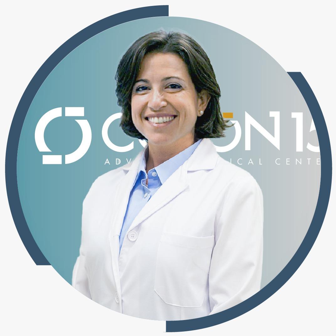 Dra. Elena Martínez Valle
