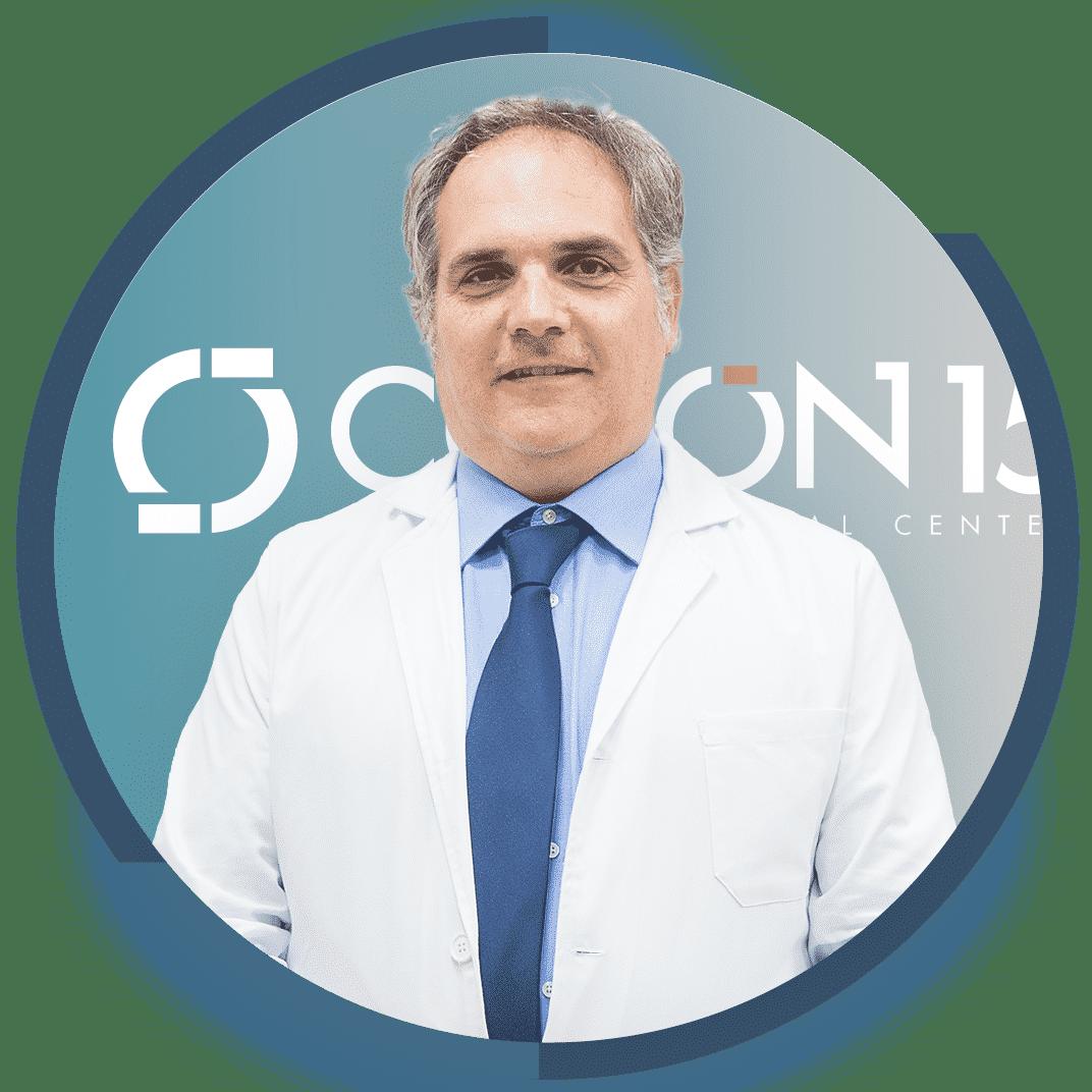 Dr. Jaime Bachiller