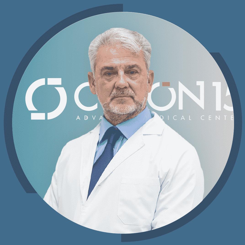 Dr. Jesús Montero.