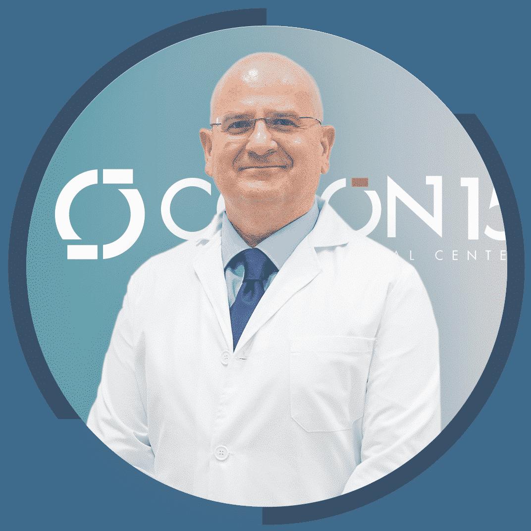 Dr. Jose Navarro