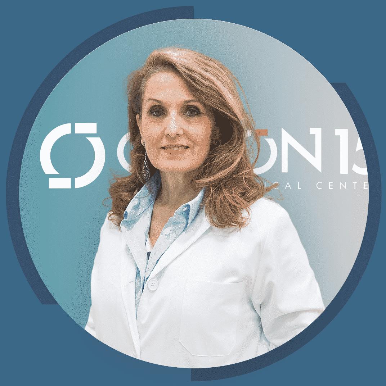 Dra. Marta Rodrigo