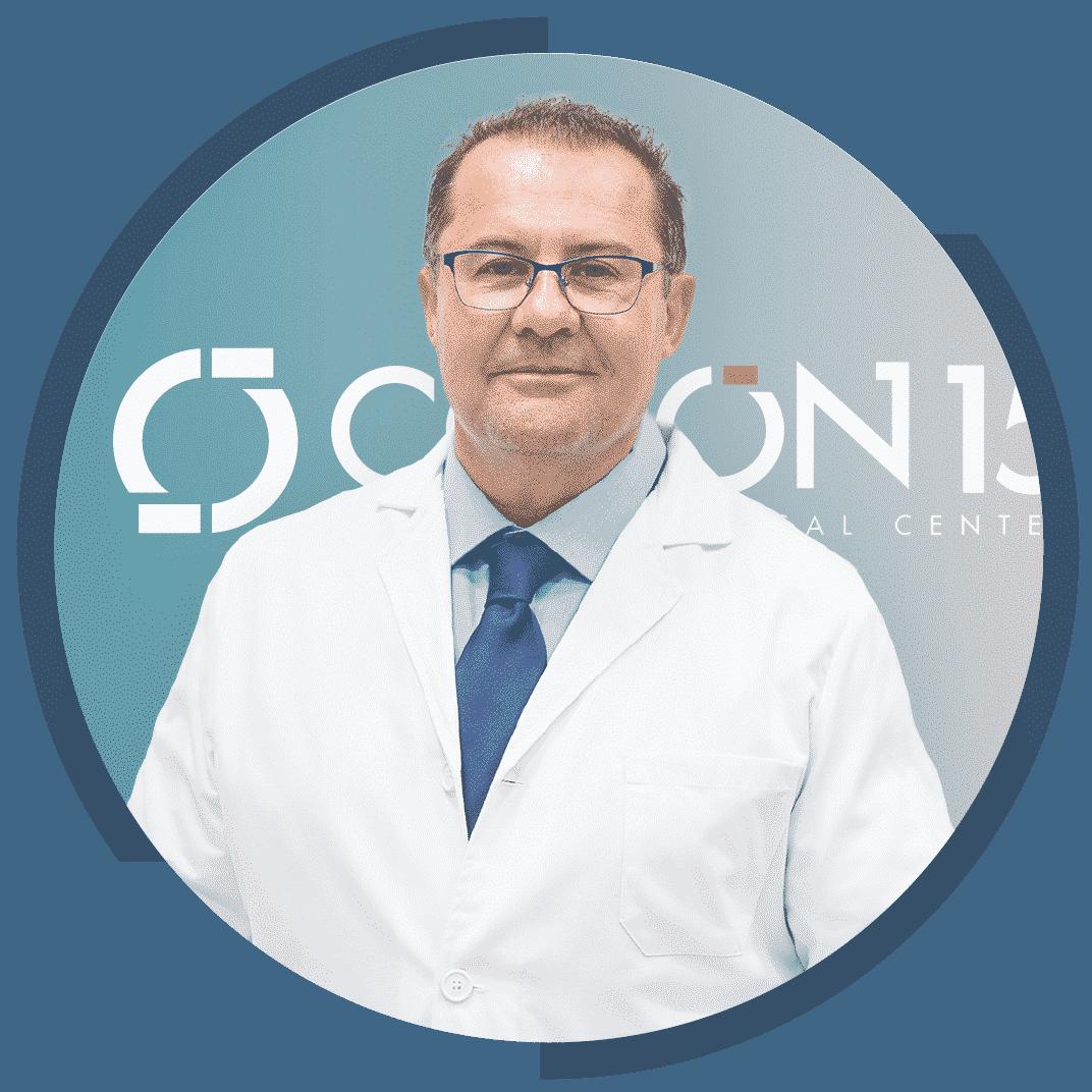 Dr. Miguel Ángel Gómez Vidal Rodríguez