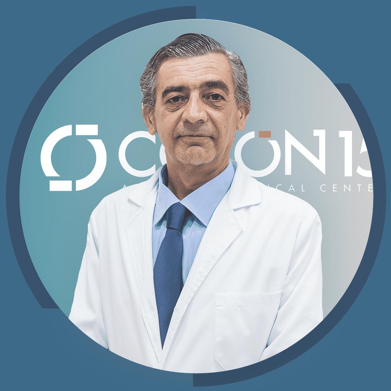 Dr. Octavio Mulet