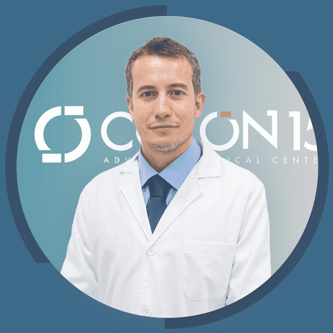 Dr. Pablo Gilabert