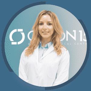 Dr. Rocio Llorca - BIG 1