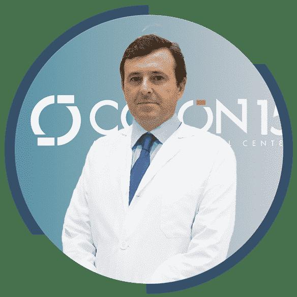 Dr. Antonio Barranco