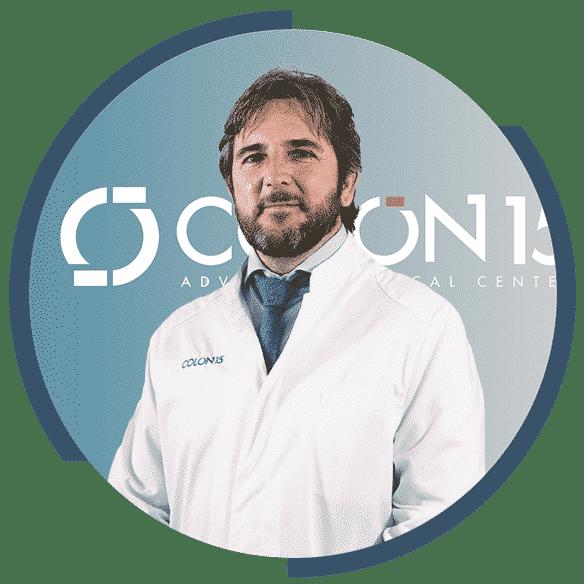 Dr. Miguel Congregado