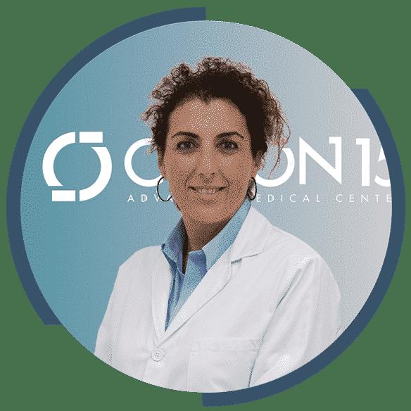 Dra. Rosario Conejero