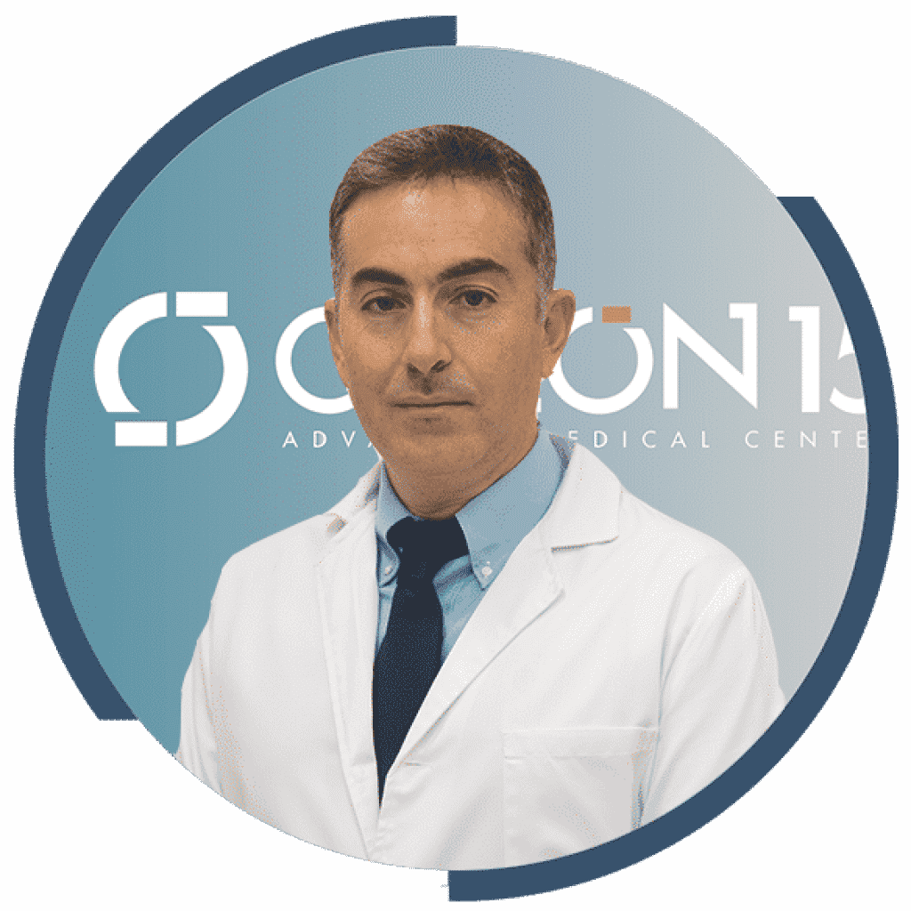 dr antonio gonzalez calle