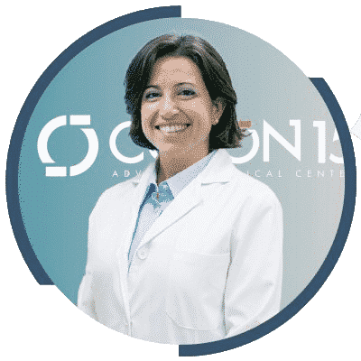Dra. Elena Martinez